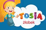 Prywatny Żłobek Tosia w Krakowie - logo